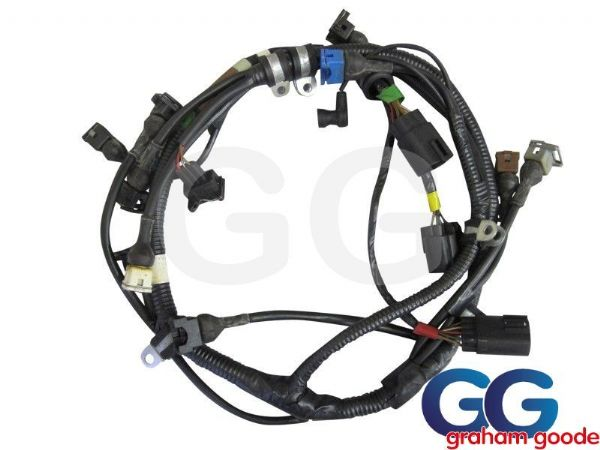 Sapphire Cosworth RS 4WD Engine Wiring loom YBO976